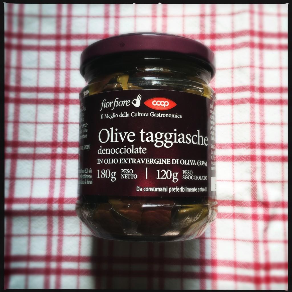 olive taggiasche Fior Fiore Coop