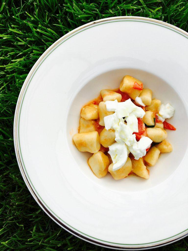 I love gnocchi, lezione con Chef Vincenzo Di Tuoro