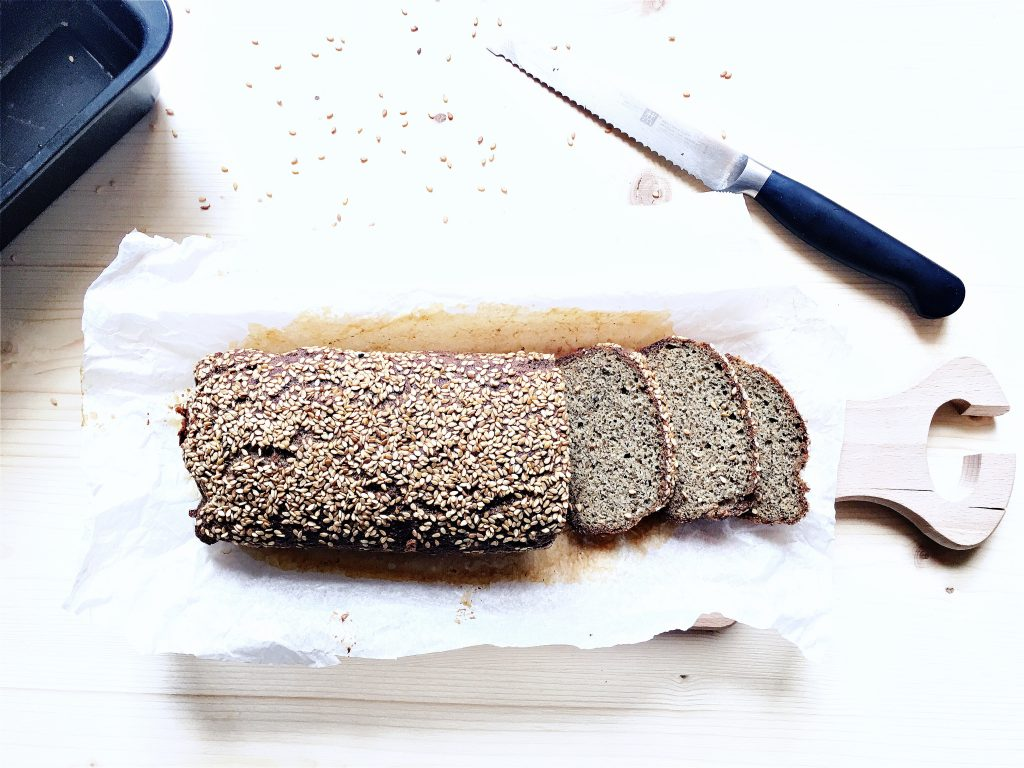 paleo bread gluten free