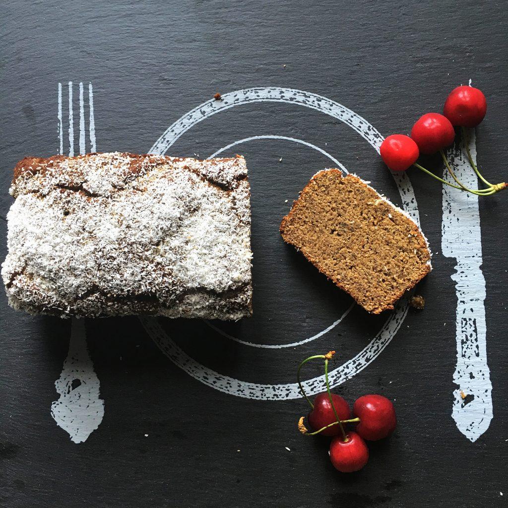 pane Paleo farina di chufa-Paleo Bread