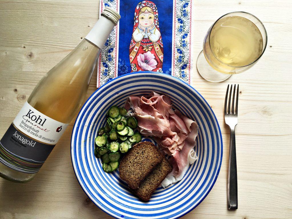 pausa pranzo Paleo Diet