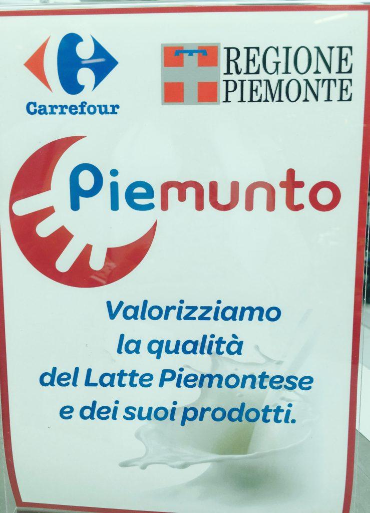 Piemunto Carrefour