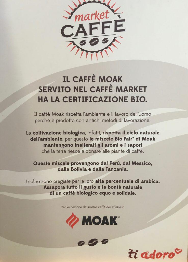 market Cafè Carrefour Torino