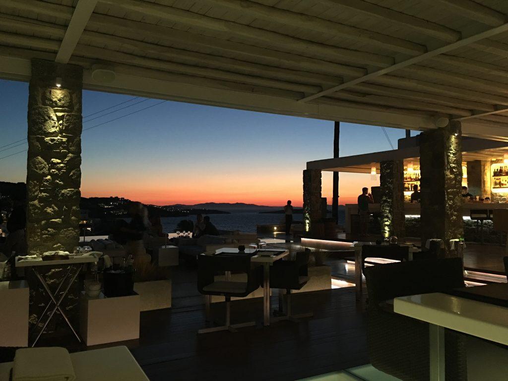 Bill & Coo Mykonos The Leading Hotel