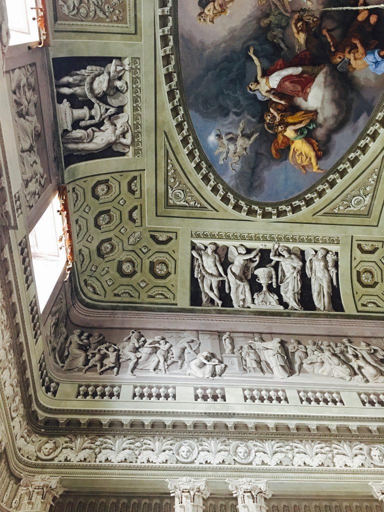 gli-affreschi-del-castello-di-govone
