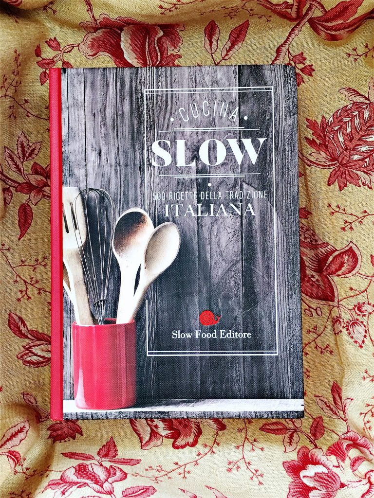 Cucina Slow- Slow Food Editore