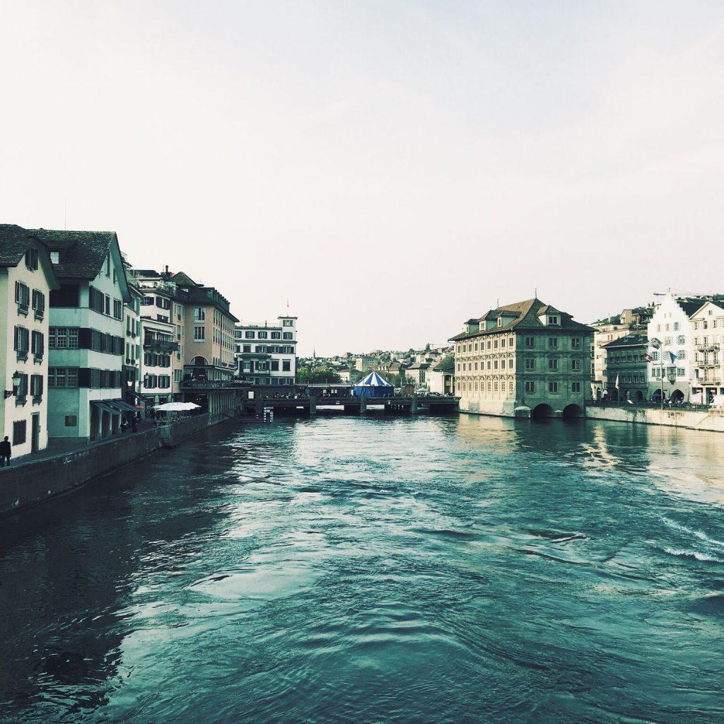 Zurich gourmet trip ovvero il lato food di zurigo che non for Casa moderna zurigo